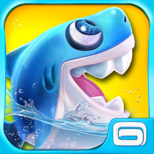 Shark Dash iOS